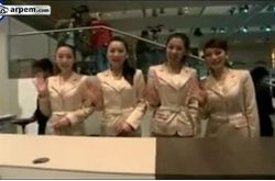 Video BMW Auto China 2010