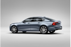 Fotos coches Volvo  Volvo  S90 D4 Inscription