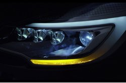DS 3 Xenon Full LED
