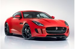 Fotos coches Jaguar  Jaguar  F-Type British Design Edition Coupé 3.0 V6 S/C 380 CV Aut. 8 vel.
