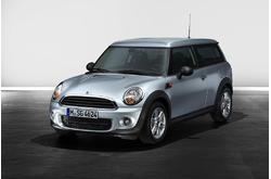 MINI Clubman One D 2010