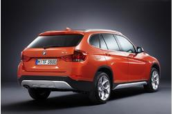 Fotos coches BMW X1