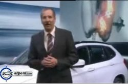 Video BMW Motor Twinpower
