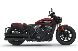 Fotos motos Indian Scout Bobber 2018
