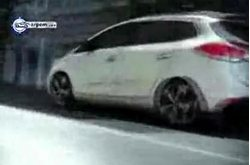 Video KIA Carens Coche Familia 