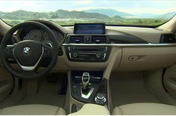 Video BMW Serie 3 GT Interior