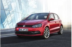 Fotos coches Volkswagen Polo