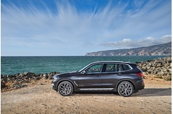 Fotos coches BMW  BMW  X3 xDrive25d