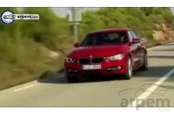 BMW Serie 3 Efficient Dynamics