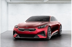 Fotos de coches Kia Proceed Concept