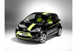 Ford Ka Digital 2009