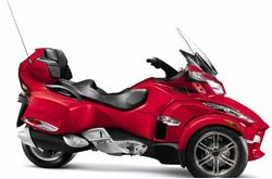 Can-Am Spyder RT S