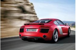 Fotos coches Audi R8