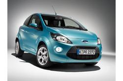Fotos coches Ford  Ford  Ka Urban 1.20 Duratec