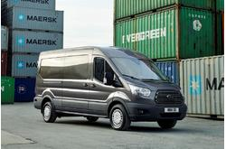 Fotos coches Ford Furgoneta  Ford Transit Chasis Cabina 350 L2 2.2 TDCi 100 CV Ambiente