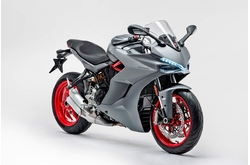Fotos motos Ducati SuperSport S