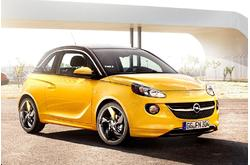 Fotos coches Opel  Opel  ADAM Unlimited 1.4 87 CV ecoFLEX