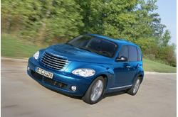 Fotos coches Chrysler  Chrysler  PT Cruiser 1.6 Classic