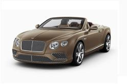 Bentley Continental GT Convertible 2015