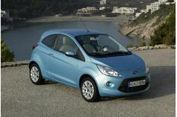 Fotos de coches Ford Ka