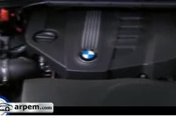 BMW 320d Efficent Dynamics Motor