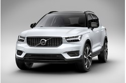 Fotos coches Volvo  Volvo  XC40 Recharge T4 R-Design