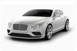 Fotos coches Bentley Continental GT