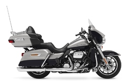 Harley-Davidson Touring Ultra Limited Low