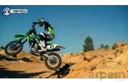 Video Kawasaki Equipo MXGP