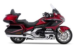 Honda GL1800 Gold Wing Tour 2020