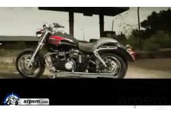 Video Triumph Catalogo Motos 2008