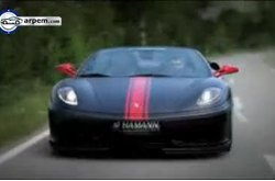 Video Hamann Ferrari Estático