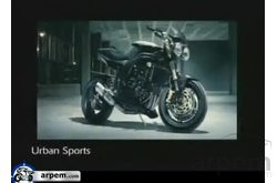 Video Triumph Accesorios Motos