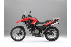 Fotos motos BMW G 650 GS