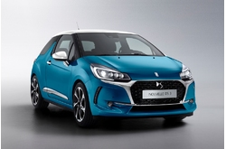 Fotos coches DS  DS  3 PureTech 110 S&S GIVENCHY Le MakeUp