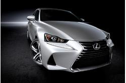 Fotos coches Lexus IS