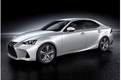 Fotos coches Lexus  Lexus  IS 300h F SPORT