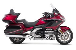 Honda GL1800 Gold Wing Tour