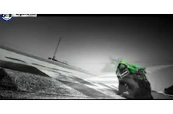 Video Kawasaki ZX 6 R Circuito