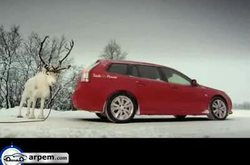 Vídeo Saab 9-3 Sport Hatch