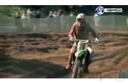 Video Kawasaki MXGP Ronda 10