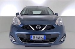 Video Nissan Micra Lanzamiento 2013