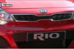 Video KIA Rio Promoción Madrid