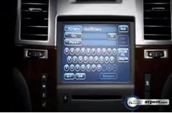 Cadillac Escalade Multimedia