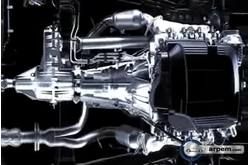 Video Cadillac Escalade Motor