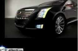 Video Cadillac XTS Platinum Acabados