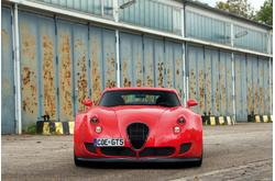 Fotos coches Wiesmann MF5