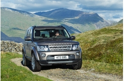 Fotos coches Land Rover Discovery
