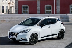 Fotos coches Nissan  Nissan  Micra IG-T 66 kW (90 CV) S&S Acenta