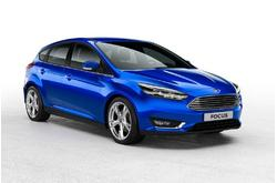 Fotos coches Ford  Ford  Focus Berlina Trend 1.0 EcoBoost 74 kW (100 CV) Auto-Start-Stop